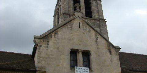 Eglise Saint-Rémi, Maisons-Alfort