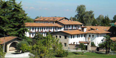 Monastère de Bose