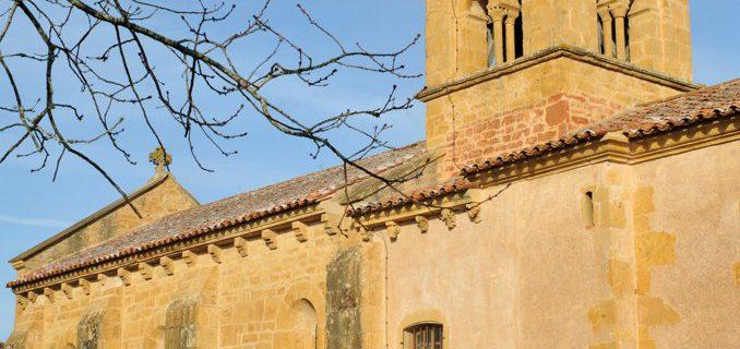 Eglise Saint-Pierre-et-Saint-Paul, Montceaux-L'Etoile