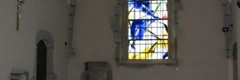Eglise Saint-Léger de Craintilleux