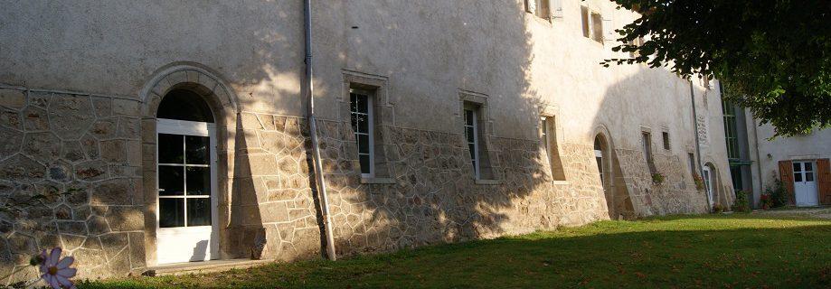 Monastère Notre-Dame de Sereys