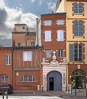 Maison Pierre Seilhan, Toulouse