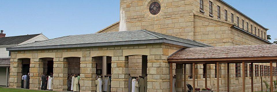 Eglise de la Transfiguration, Chapelle de l'Emmanuel, Orleans, Massachusetts, Etats-Unis
